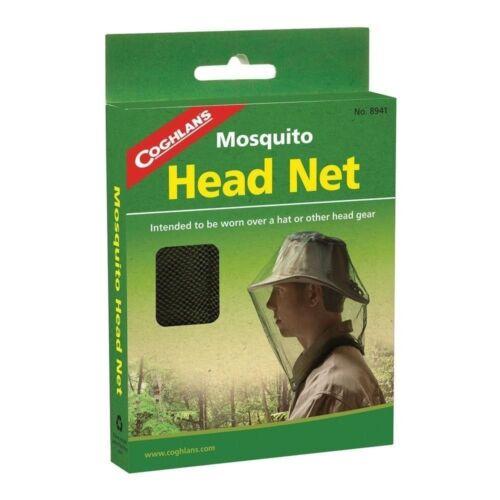 Coghlans Mosquito Head Net 8941