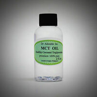 Premium Mct Oil Derived From Organic Coconut Oil Pure Medium-chain Triglyceride