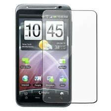 6X Clear LCD Screen Protector for HTC Thunderbolt 4G