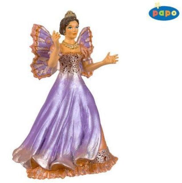 Papo 38807 Königin der Elfen Die Zaubernde Welt Neu