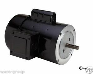 B519 1 2 hp 3450 rpm new ao smith electric motor ebay for Ao smith ac motor 1 2 hp