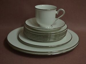 Interesting Lenox China Hannah Platinum Gallery - Best Image Engine ...