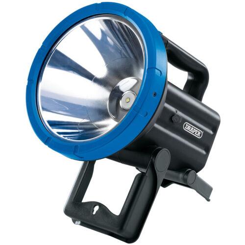 66029 DRAPER CREE DEL Rechargeable Spotlight 30 W