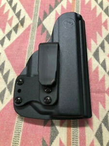 Walther-PPS-Kydex-IWB-Holster