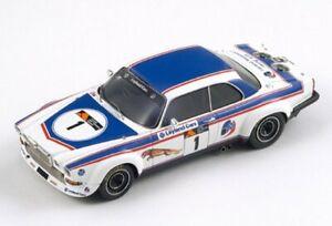 Jaguar XJ12C Gr.2 #1 D. Bell / D. Hobbs Silverstone 1976 - 1:43 Spark