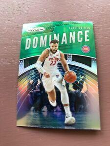 2019-20-Panini-Prizm-Basketball-Blake-Griffin-Dominance-Green-Prizm