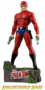 The-Phantom-The-Ghost-Who-Walks-Red-Suit-Variant-12-034-Statue
