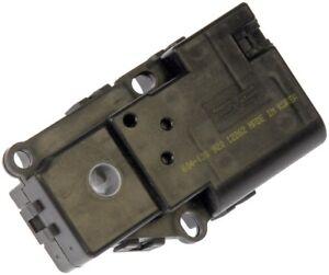 HVAC Blend Door Actuator-Heater Blend Door Actuator Dorman 604-130