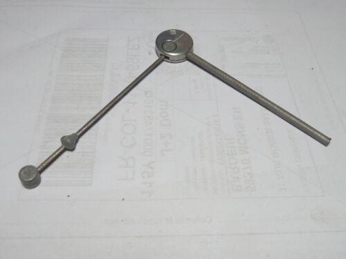 Câble de liaison B pour frein vélo Cantilever 88 mm Shimano vintage