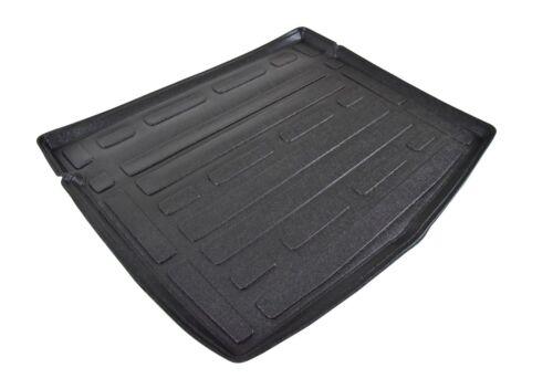 Estándar tapiz bañera espacio de carga para bañera Fiat typo 5-puertas berlina a partir de 2015