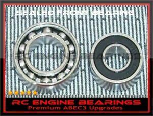 Details about GP120 ENYA 155 Enya R90 Enya R 4C 120 OPS 90 RC ENGINE  BEARINGS ABEC3 Upgrade