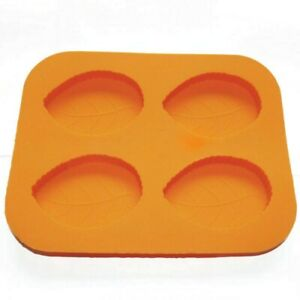 Leaf Shape Silicone Soap Mold Lotion