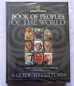The-Book-of-Peoples-of-the-World-A-Guide-to-Cultures-by-Wade-Davis-Hardback-Book