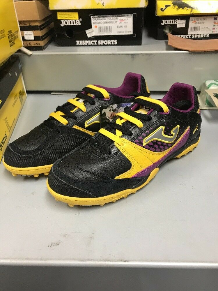 Joma Turf Soccer shoes Sala Max 219 Size 7.5