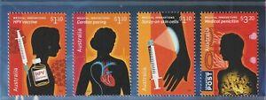 Australia-2020-Medical-Innovations-Design-Set-Mint-Never-Hinged