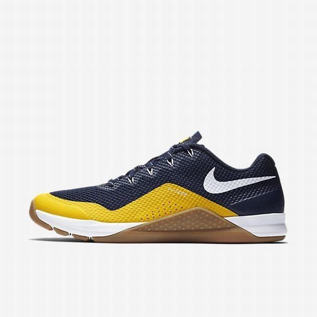 Nike metcon Wolverines REPPER DSK College Michigan Wolverines metcon Hombre reducción de precios baratos y de moda hermosa 85e4ca