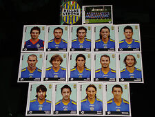 FIGURINE CALCIATORI PANINI 2006-07 SQUADRA VERONA CALCIO FOOTBALL ALBUM