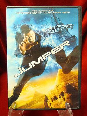 Dvd Jumper 2008 Ebay