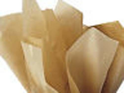 """960 Pcs Natural Kraft Tissue Paper Gift Favor Wrapper 20x30/"""" Wrapping Packaging"""