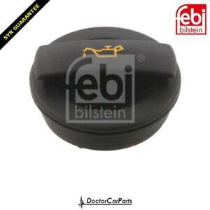 Oil Filler Cap FOR SEAT LEON 1P 05-/>12 CHOICE2//2 1.6 1.9 Hatchback 1P1