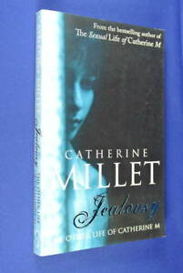 JEALOUSY-Catherine-Millett-THE-OTHER-LIFE-OF-CATHERINE-M-BOOK-Erotica-Sex-Bio