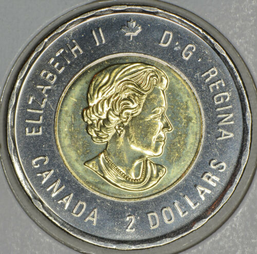 """CANADA 2$ 2017 /""""100th anniversary of the battle of Vimy ridge/"""" in MS"""