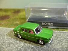 1/87 Norev Renault 8 1971 jadegrün