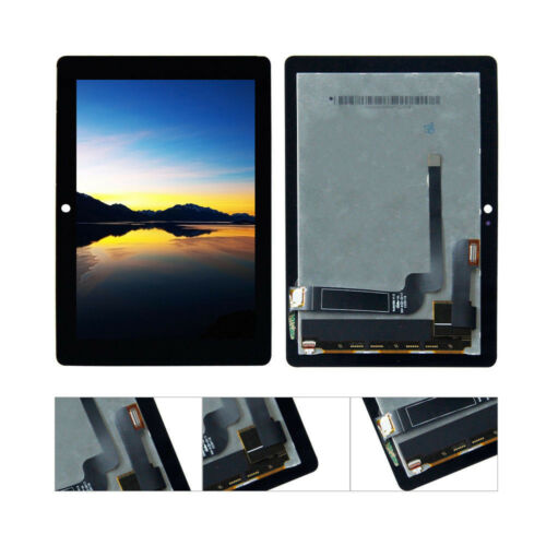 LCD Screen Touch Digitizer Assembly For Amazon Kindle Fire HDX7 HDX 7 C9R6QM US
