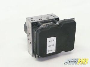 ABS-LU-Hydraulikblock-Mercedes-E-Klasse-W212-A-2124313612-A-2124313512