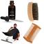 Beard-Oil-for-Men-Grooms-Beard-Mustache-Boosts-Hair-Growth-Beard-Whole-Set thumbnail 14