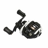 Quantum Fishing Accurist 6.3:1 Baitcasting Fishing Reel, Right Hand Ac 100 Spta