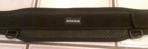 Koolbak Wader ceinture pour flyfishing Fly Fishing Free Sh