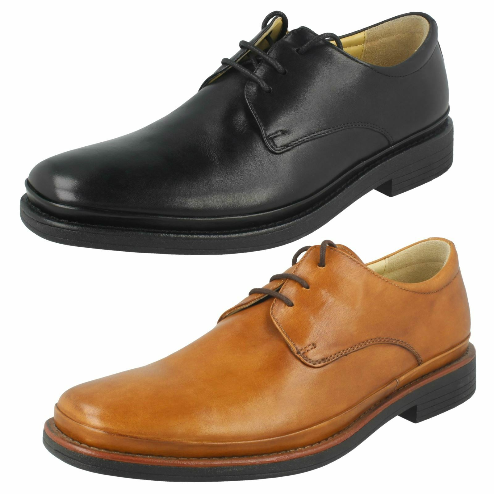 Mens Steptronic Formal shoes 'Angelo'
