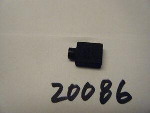 new homelite oem 110 electric chain saw brush part number 20086 ebay. Black Bedroom Furniture Sets. Home Design Ideas