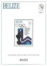 Belize 1979 Mi BL 13 ** Olimpiada Olympiade Olympics Sport