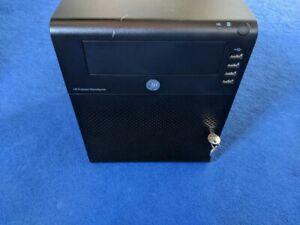 HP-Micro-Server-N36L-3GB-RAM-2x-80GB-HD-RAC-2x-3-5-034-Caddy-35W-TDP
