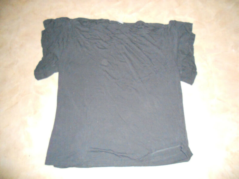 #damenshirt T-shirt Top Hemd In Gr 36