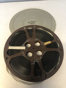 """the rifleman 16mm large reel """"stand in"""""""