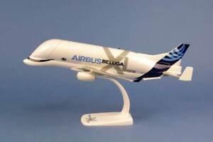 Maquette AIRBUS A330-700 Beluga XL AIRBUS INDUSTRIES 1/200