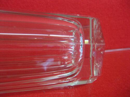 Bleikristall Gläser Sekt Longdrink Wein Harrach Böhm Mundgeblasen Kelch