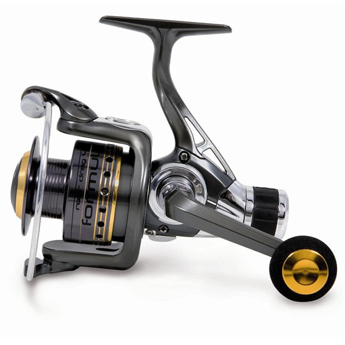LINEAEFFE RAPID FORMULA RD MATCH COMMERCIAL FISHING REEL LEGER FEEDER
