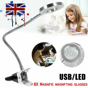 8X-Magnifying-Glass-Beauty-Nail-Salon-Tattoo-Magnifier-Light-Lamp-Desk-Table-Top