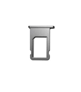 Iphone 6 Welche Sim Karte.Details Zu Iphone 6 Simkartenhalter Simkartenfach Fach Sim Karten Nano Sim Tray Schwarz Neu