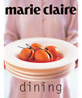 Marie Claire  Dining by Donna Hay (Paperback, 1998)