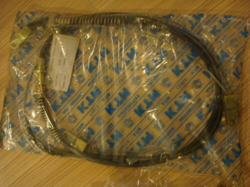 TOYOTA CROWN MS50 MS55 REAR HAND BRAKE CABLE WIRE NEW