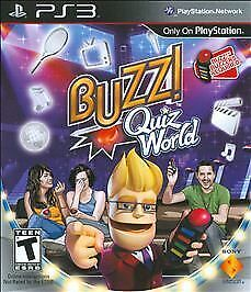 Buzz-Quiz-World-Sony-PlayStation-3-2009-DISC-IS-MINT-GAME-ONLY