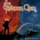 Crystal Empire by Freedom Call (CD, Jun-2004, Steamhammer)