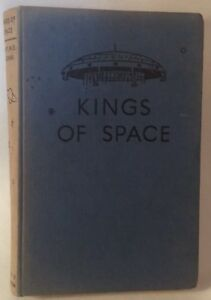 KINGS-OF-SPACE-W-E-JOHNS-First-Edition
