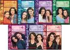 Una Mamma per Amica, la Serie Completa Stagioni 1,2,3,4,5,6 e 7 ( 42 DVD) Nuovo