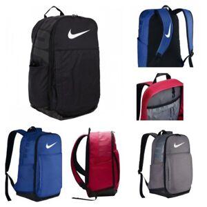 Image is loading New-Nike-Brasilia-Extra-Large-Training-School-Travel- 1fe6354f6d4d5
